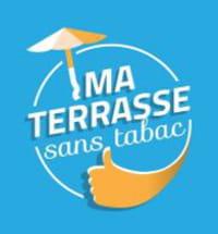 Un site et une application pour trouver des terrasses sans tabac