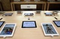 Apple France : appel à la grève vendredi pour la sortie de l'iPhone 5