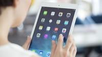 Apple lance un iPad Pro 9,7 pouces