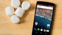 Android 7.1.1 arrive sur le Nexus 6