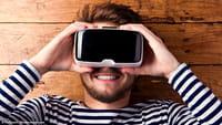 La pub arrive dans la réalité virtuelle