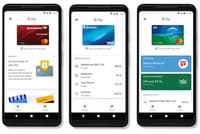 Google Pay arrive très timidement en France