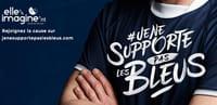 Je ne supporte pas les bleus.com, le site engagé avant l'Euro