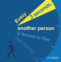 Journée mondiale des réfugiés : des sites citoyens