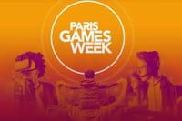 Paris Games Week : c'est parti pour l'édition 2018 !