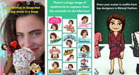 Bitmoji : créez votre emoji avatar