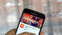 Spotify veut se payer Soundcloud