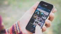 Archivez vos selfies sur Instagram