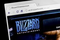 Streaming, Facebook mise sur Blizzard