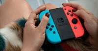 Nintendo répare ses Joy-Con