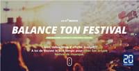 Un web documentaire pour les festivaliers !
