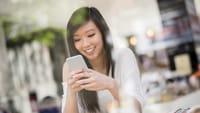 Huawei planche sur un OS mobile