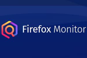 La version française de Firefox Monitor est en ligne