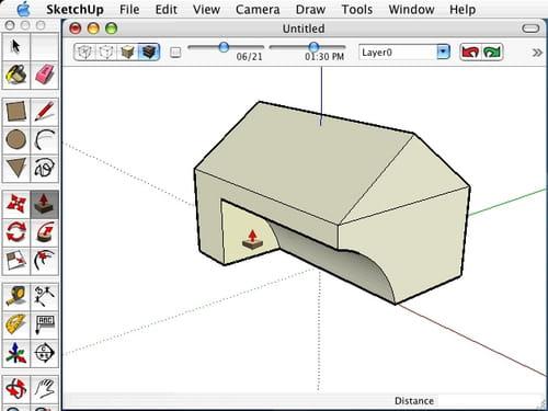 Les logiciels de plan de maison en 3d - Logiciel meuble 3d ...