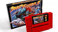 Street Fighter II ressort sur Super NES