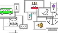 Avec Autodraw, Google vous aide à dessiner