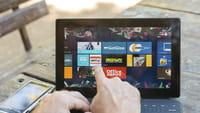 Microsoft, clap de fin pour la Surface 3