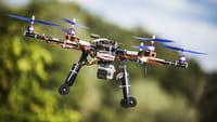 Les règles d'utilisation des drones