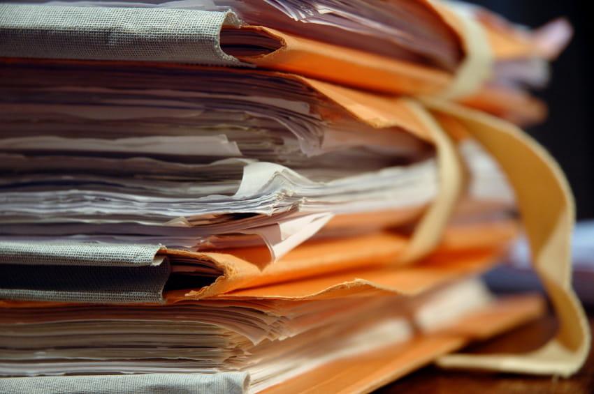 Duree De Conservation Des Papiers Et Documents D Une Entreprise