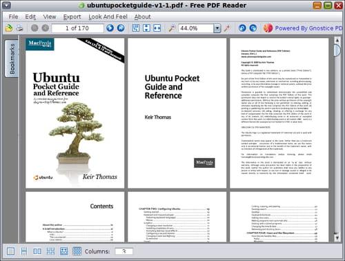 pdf reader for mac free download