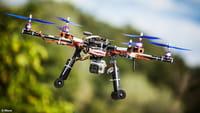 Apple : des drones pour battre Google Maps