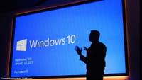 Windows 10 supportera les RAM de 6 To