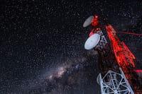 La première antenne 5G de Free Mobile sera installée à Marseille