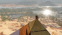 Assassin's Creed Origins : un site pour le mode photo
