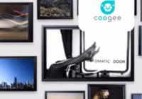 Appli web Coogee : vos photos perso en déco