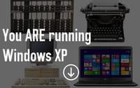 Suis-je sous XP ? Le site qui vous informe sur votre système d'exploitation