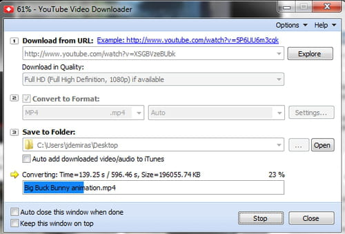 Comment Telecharger Une Video Youtube Dailymotion Etc