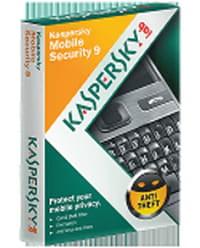 Mobile Security 9 de Kaspersky s'ouvre à Android et Blackberry