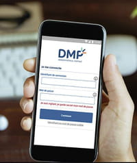 Le DMP, un pas de plus vers la e-santé