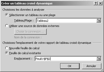 Excel Tableaux Croises Dynamiques Comment Ca Marche