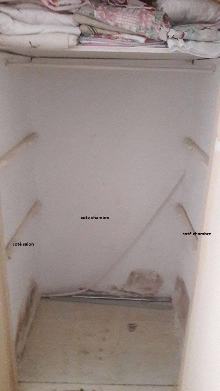 probl me d humidit en urgence. Black Bedroom Furniture Sets. Home Design Ideas