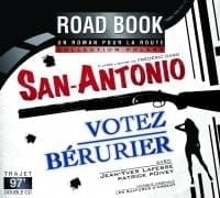"""Le """"Road Book"""", un film audio pour découvrir les oeuvres littéraires"""