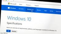 Des mises à jour Windows 10 provoquent l'arrêt du PC