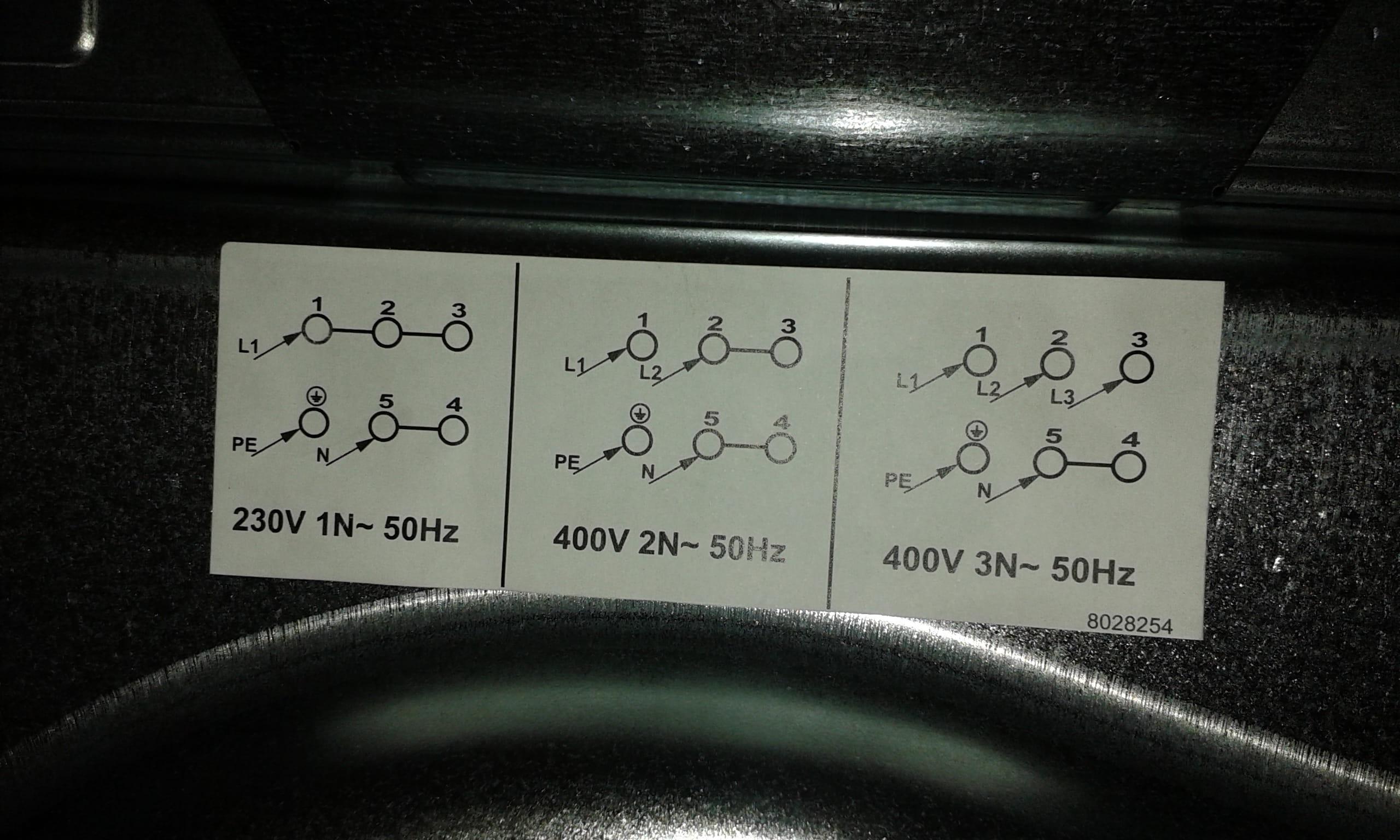 branchement cuisini u00e8re vitroc u00e9ramique valberg  r u00e9solu