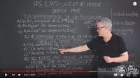 Apprendre sur YouTube : quelques chaînes incontournables