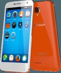 ZTE / Alcatel OneTouch : de nouveaux smartphones sous Firefox OS