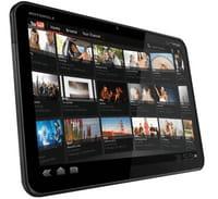 Les tablettes Internet veulent devenir plus qu'un gadget à la mode