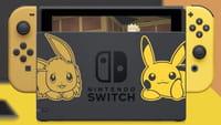 Nintendo prépare une Switch collector