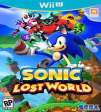 Sonic Lost World sur Wii U et 3DS: des informations viennent d'être dévoilées