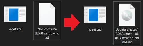 Reprendre un téléchargement interrompu sur Google Chrome Pratique5