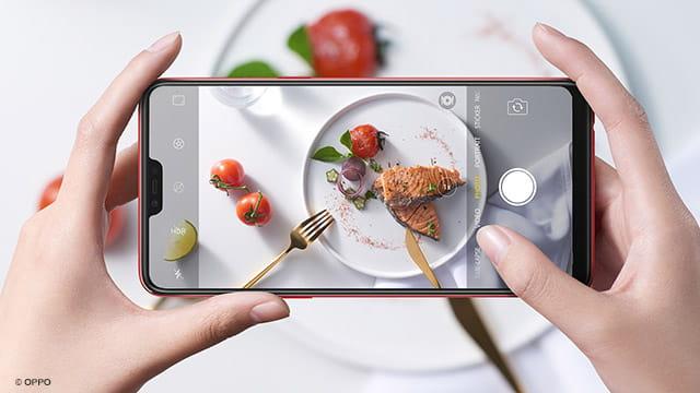 Android : deux encoches et pas plus !