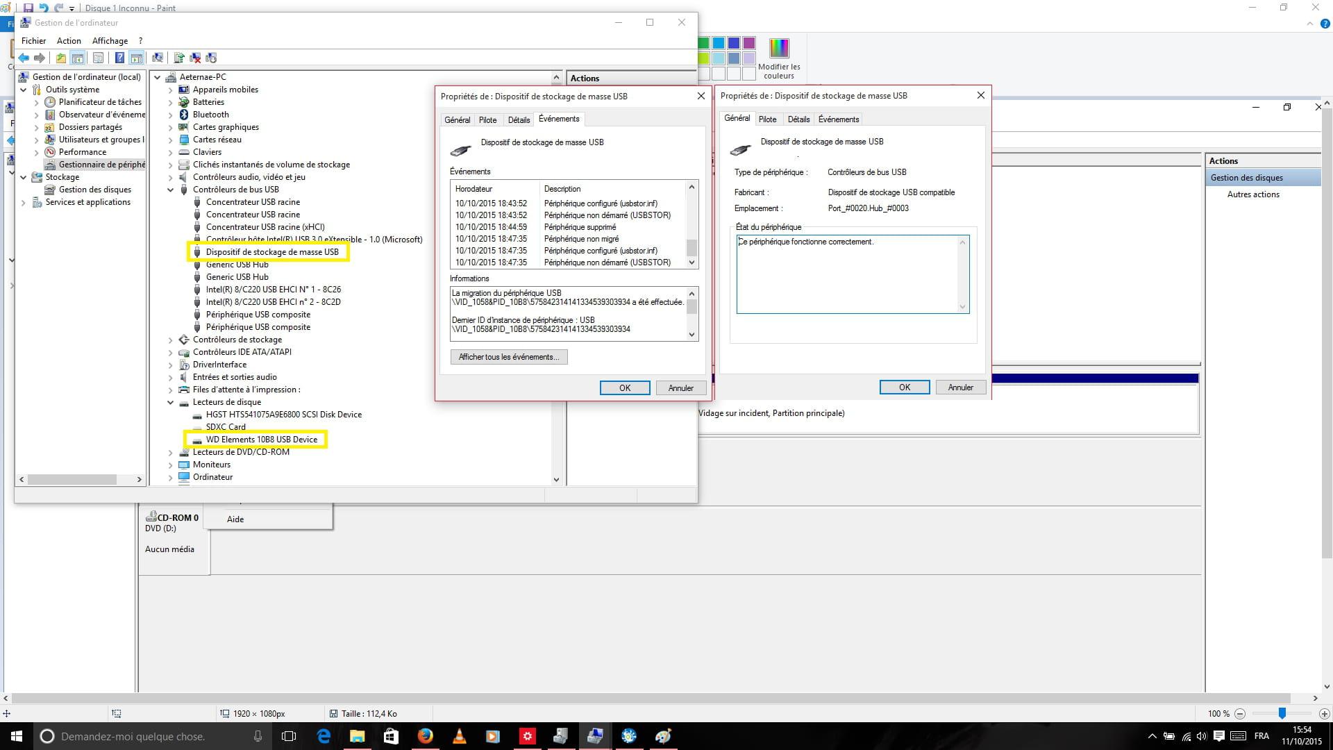 Comment mettre la wifi sur un pc fixe windows 10