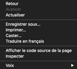 Gérer les options et les notifications de traduction de Google Chrome GOOGLE-TRAD-5