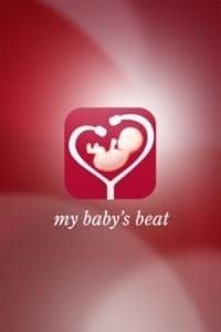 Top applis santé et forme : Enregistrer les battements de coeur de son enfant à naître