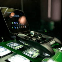NVidia : Une nouvelle console portable, la Shield