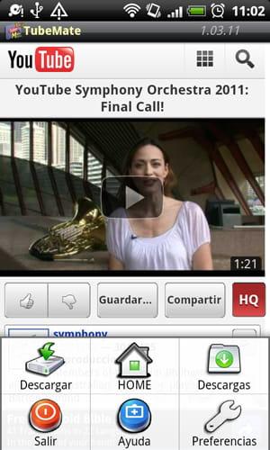 TUBEMATE GRATUIT IPHONE TÉLÉCHARGER POUR 2.2 5